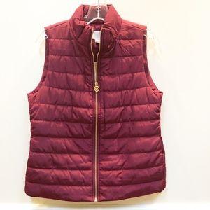 MICHAEL Michael Kors Puffer Vest